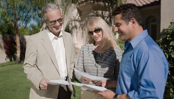 Make the buying or selling process easier with a home inspectio from Lane & Associates Property Inspections
