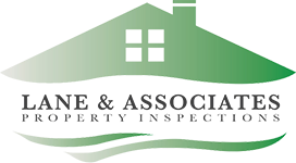 The Lane & Associates Property Inspections logo