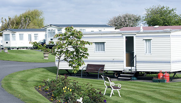 Mobile & Manufactured Home Inspections from Lane & Associates Property Inspections